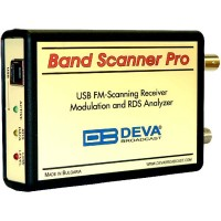 Band Scanner PRO