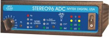Stereo96 ADC